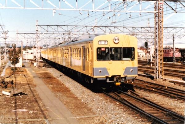 西武鉄道 HSCブレーキ化・冷房改造 6 401系 (401F~409F): B767-281のブログ