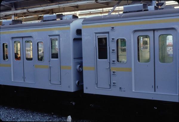 通勤電車シリーズ 103系 9 東西線乗り入れ用車両 その1 301系: B767 ...
