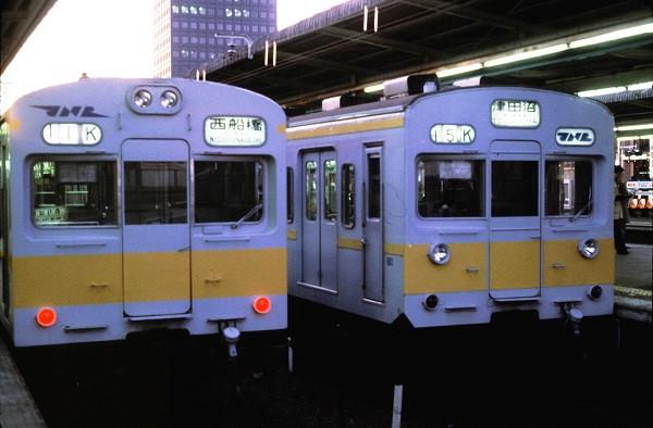 電車301系: B767-281のブログ