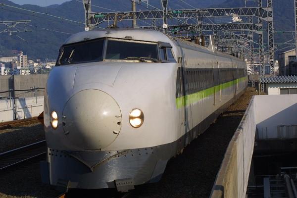 東海道新幹線開業から50年 その25 短編成になって活躍した0系: B767 ...