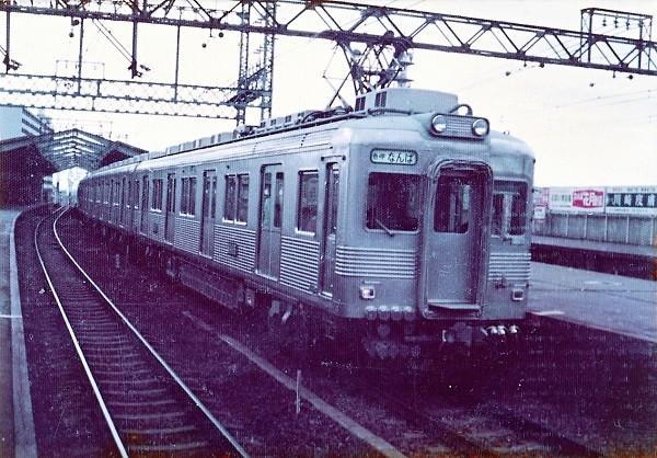 2018年3月の関西旅行 南海電鉄編 その11 6100(6300)系: B767-281のブログ